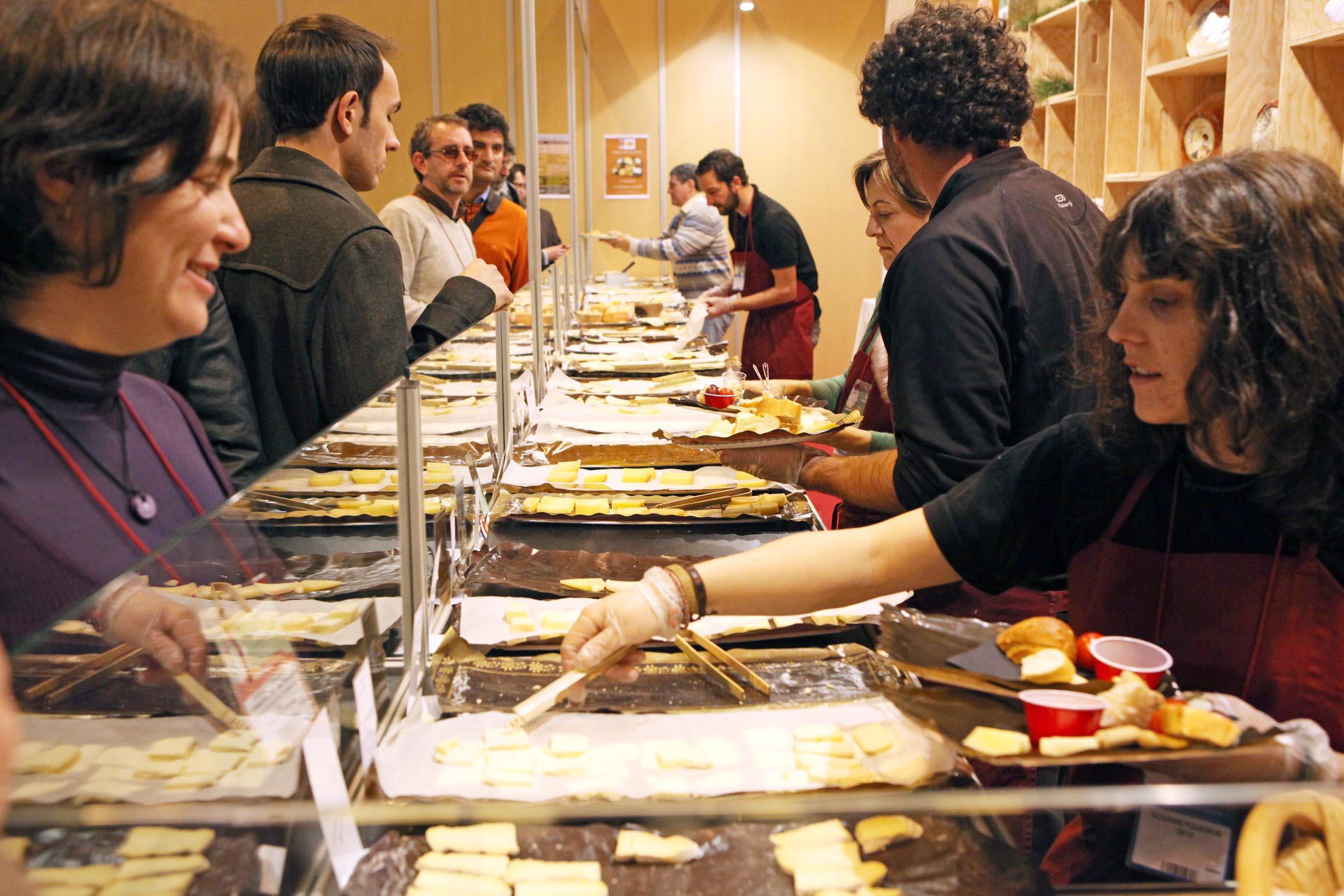 Salón Gourmet