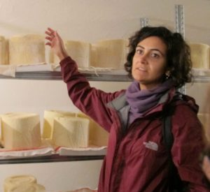 Mabel Redaelli (Slow Food Italia)