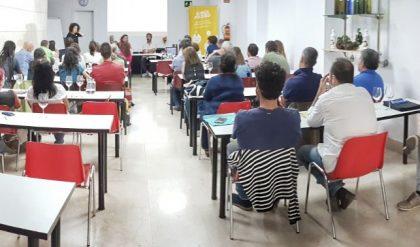 La Asamblea General del 2017 bajo la mirada de una «futura quesera»