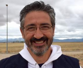 Joaquín Manchado