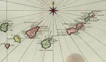 Cursos en Canarias semanas del 14 y 21 de marzo