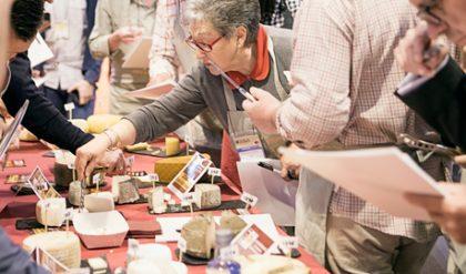 X edición del GourmetQuesos en el Salón de Gourmets