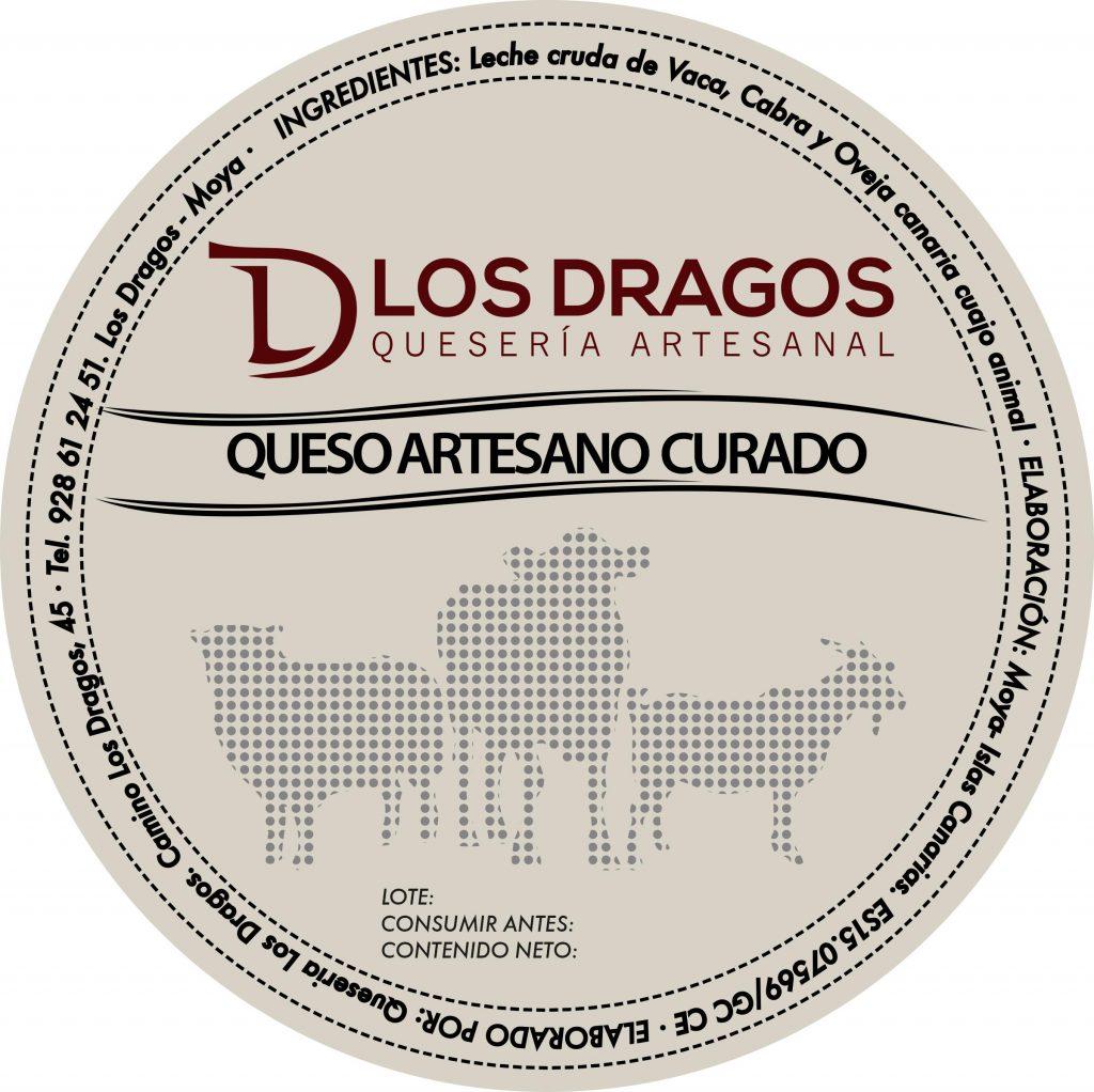 Foto: Los Dragos