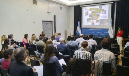 Misión en Argentina