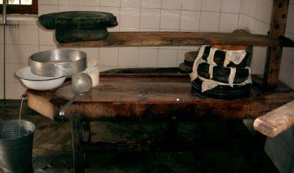 Las queserías podrán seguir elaborando siguiendo métodos tradicionales